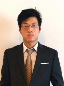 Wenhuan L. for tutoring lessons in Dallas TX