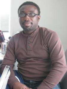 Adeyemi A. for tutoring lessons in Anchorage AK