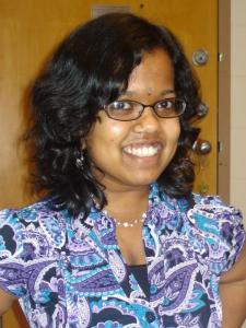 Samyuktha G. for tutoring lessons in Bolingbrook IL