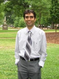 Saeed K. for tutoring lessons in Ann Arbor MI