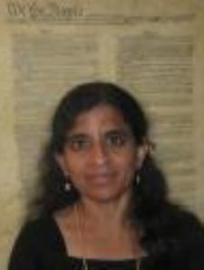 Shanthi K. for tutoring lessons in Algonquin IL
