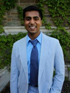Gopal N. for tutoring lessons in Ann Arbor MI