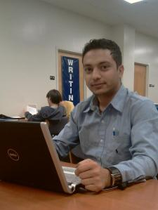 Sagar D. for tutoring lessons in South Gate CA