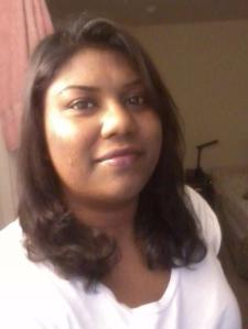 Deepa M. for tutoring lessons in Riverdale MD