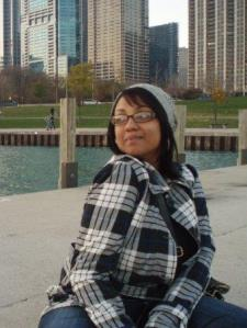 Kristen S. for tutoring lessons in Chicago IL