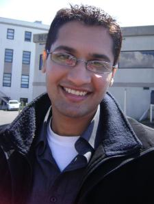 Aditya G. for tutoring lessons in San Diego CA