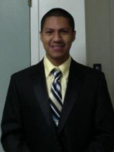 Rodolfo P. for tutoring lessons in Santa Ana CA