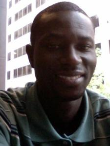 Ibrahima D. for tutoring lessons in Jamaica NY