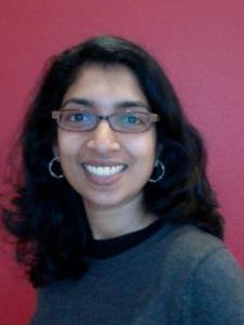 Vaishnavi S. for tutoring lessons in Portland OR