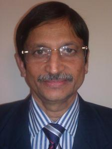 Krishnakant S. for tutoring lessons in Columbia MD