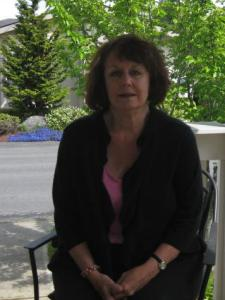 Susan F. for tutoring lessons in Bremerton WA