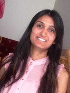 Aarti K. for tutoring lessons in Hatfield PA