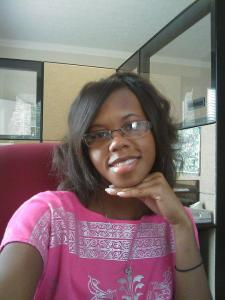 Shanquita L. for tutoring lessons in Irwinton GA