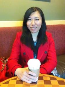 Jiao Y. for tutoring lessons in Washington DC