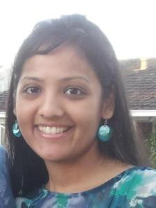 Disha S. for tutoring lessons in Fremont CA