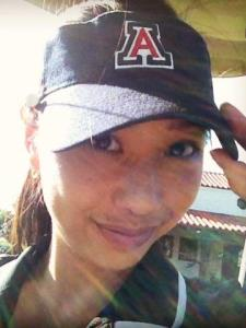 Trang N. - Pursuer of Math and Science Knowledge
