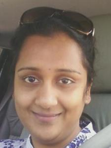 Chhavi P. for tutoring lessons in Lake Zurich IL
