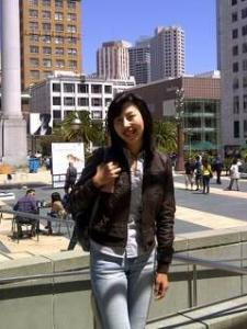 Madison L. for tutoring lessons in San Francisco CA