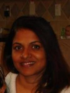 Sujatha T. for tutoring lessons in Suwanee GA