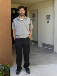 Prashant K. for tutoring lessons in San Diego CA