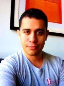 Eduardo G. for tutoring lessons in Palo Alto CA