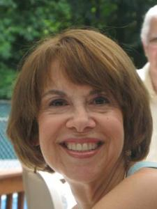 Joan H. for tutoring lessons in Franklin Lakes NJ