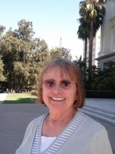Christiane C. for tutoring lessons in San Jose CA