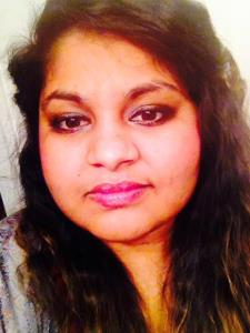 Fariha A. for tutoring lessons in Mount Prospect IL
