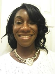 Vanessa E. for tutoring lessons in Bowie MD