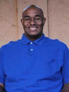 Aaron S. - Mathematics Graduate Student