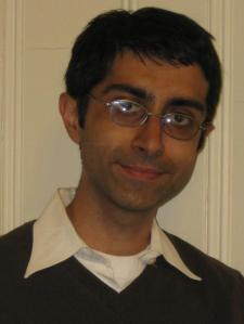 Akshay A. for tutoring lessons in Somerville MA