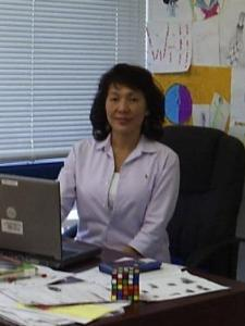 Wendy C. for tutoring lessons in San Diego CA