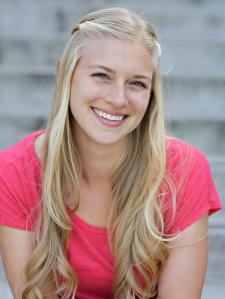 Bridget K. for tutoring lessons in Menlo Park CA