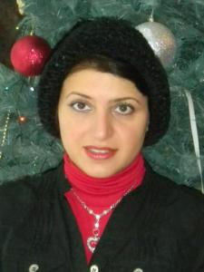 Zohreh M. for tutoring lessons in Mc Lean VA