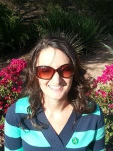 Jaime B. - Reading Interventionist & Math Coach