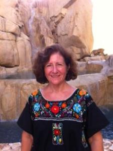 Rosanne G. for tutoring lessons in Tucson AZ