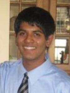 Rohan P. for tutoring lessons in Woodbridge VA