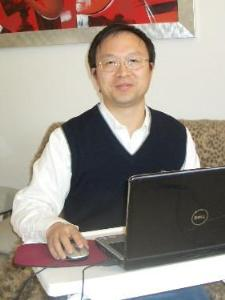 Hao L. for tutoring lessons in Naperville IL