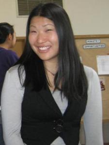 Kimiko U. for tutoring lessons in Seattle WA