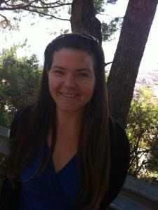 Sarah T. for tutoring lessons in Mountain View CA