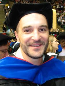 Dr. Alexandre V. - Chemistry, Biology, Biotechnology