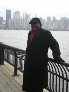 Alvin S.'s Photo