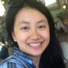 Jade W. - Cantonese/Mandarin/Taishanese Tutor