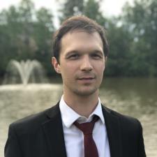 James M. - Physics and Math Tutor