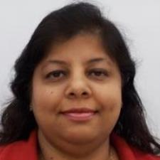 Shweta S. - AP Biology Teacher/Medical Assistant Instructor--Medical Doctor