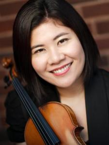 Chia-Yin M. - Experienced Violin and Piano teacher. Teaches all ages and levels