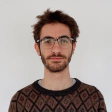 Samuel L. - A Franco-American student from Paris