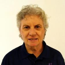 Susan D. - I am Susan F.  I am a long-time educator with varied experience.