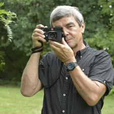 Bruno C. - Photography Consultant (teacher, photographer, curator, historian