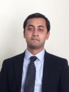 Indradeep M. - Math, Finance, Business, Economics and Tennis tutor